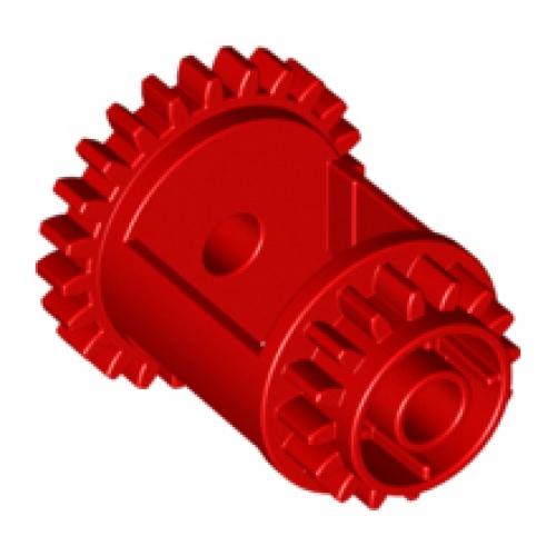 LEGO Technic, Gear Differential, 24-16 Teeth