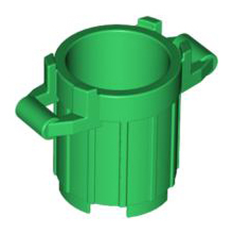 92926 LEGO Container, Trash Can - Parts Pick a Brick LEGO - LEGO ...