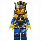 LEGO Minifigures Castle