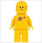 LEGO Minifigures Space