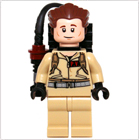 LEGO Minifigures Ghostbusters