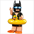 LEGO Minifiguren Sammlung Batman Movie