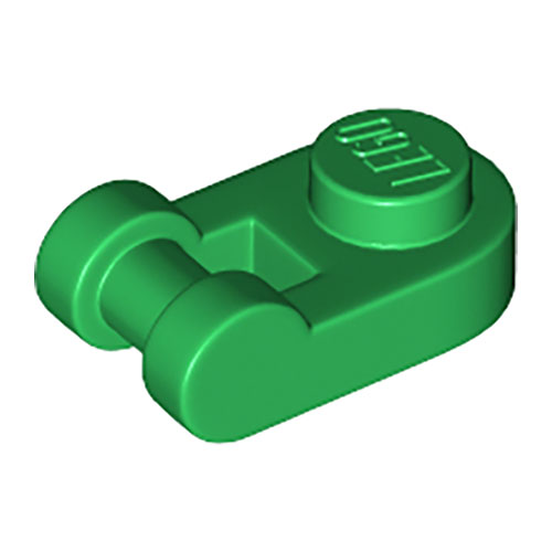 26047 LEGO Plate, Modified 1 x 1 Rounded with Handle ...