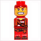 LEGO Minifiguren Game