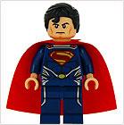 LEGO Minifiguren Super Heroes