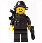 Custom Minifigures Special Forces