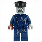 LEGO Minifiguren Monster Fighters