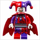 LEGO Minifiguren Nexo Knights