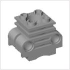 Technic Engine Parts