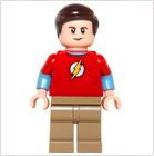 LEGO Minifiguren IDEAS