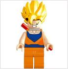 Custom Minifigures Cartoons