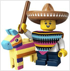 LEGO Minifigures Collectable Series 20