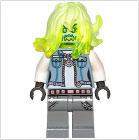 LEGO Minifiguren Hidden Side