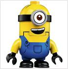 LEGO Minifiguren Minions