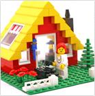 LEGO Set Classic Town