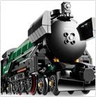 LEGO Set City Trains