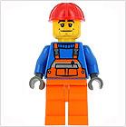 LEGO Minifiguren City