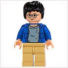 LEGO Minifiguren Harry Potter